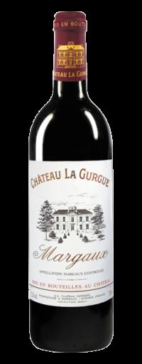 Chateau La Gurgue - Margaux  - 750ml
