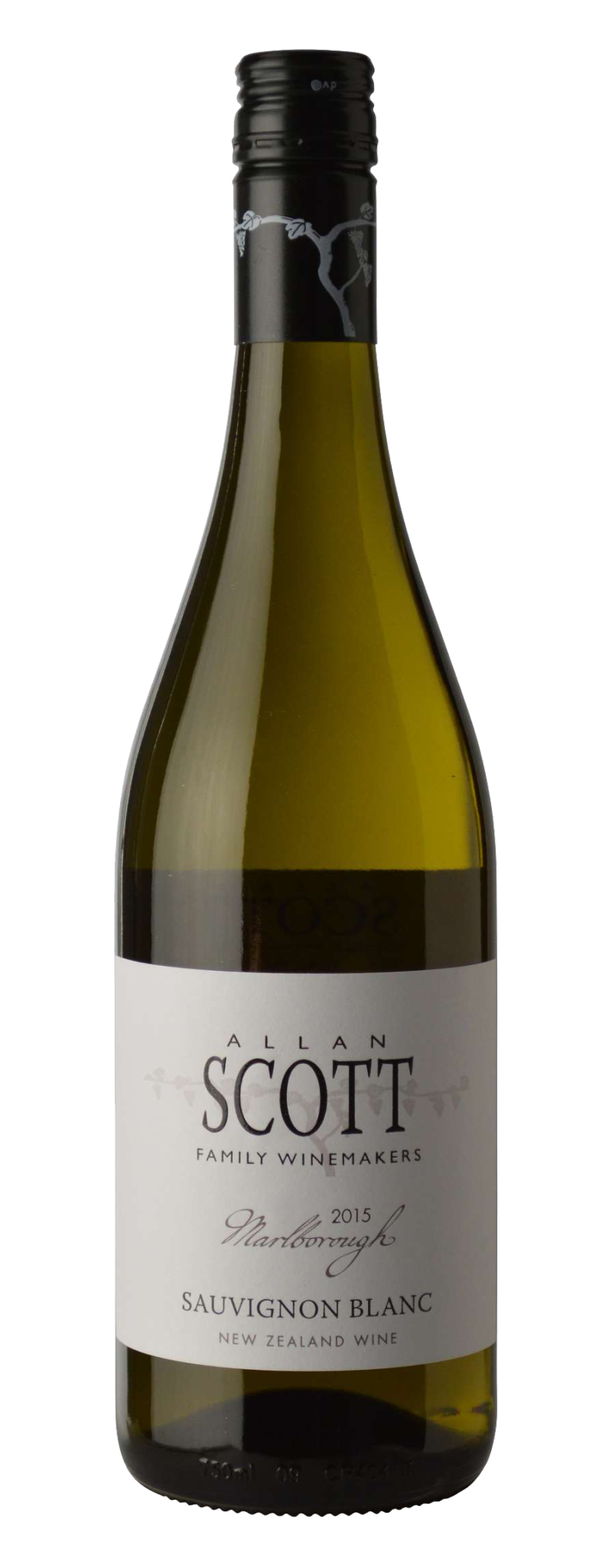 Allan Scott - Sauvignon Blanc  - 750ml