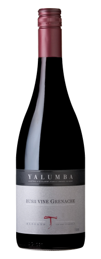 Yalumba Barossa Bush Vine Grenache  - 750ml