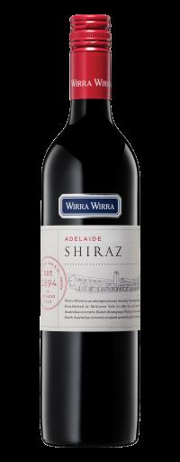 Wirra Wirra Adelaide Shiraz  - 750ml