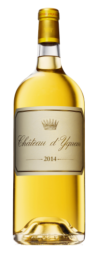 Y D'Yquem 2014 - Sauternes  - 750ml