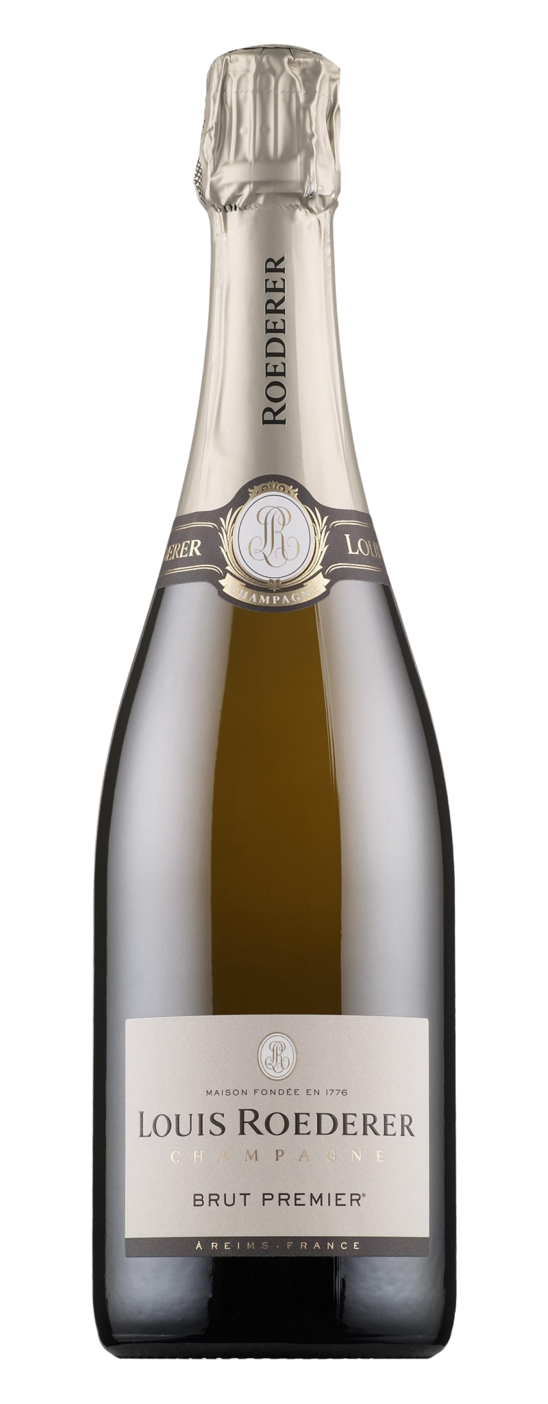 Louis Roederer Brut Premier - 37,5 cL  - 375ml