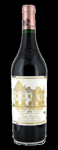Château Haut Brion 2002 - Pessac-Léognan  - 750ml