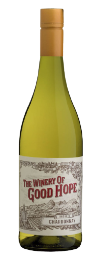 The Winery of Good Hope Unoaked Chardonnay  - 750ml