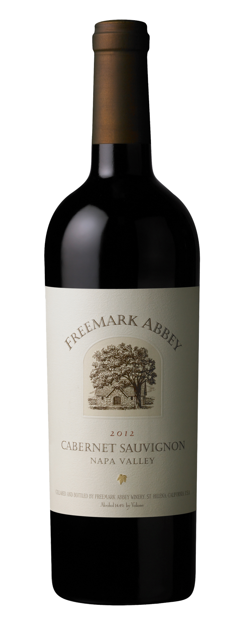 Freemark Abbey Merlot  - 750ml