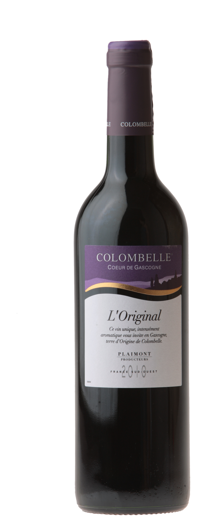 Colombelle Red  - 750ml