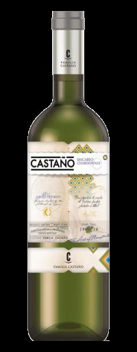 Castano White  - 750ml