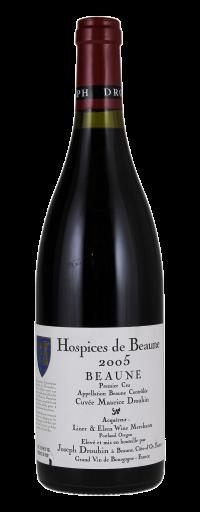 Joseph Drouhin - Hospices de Beaune, Cuvée Maurice Drouhin  - 750ml