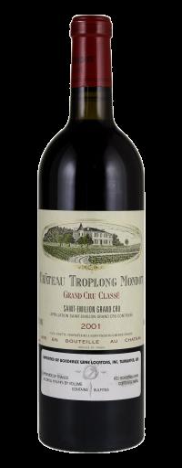 Château Troplong Mondot 2013 - Saint-Émilion  - 750ml