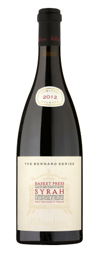 Bernard Series Shiraz  - 750ml