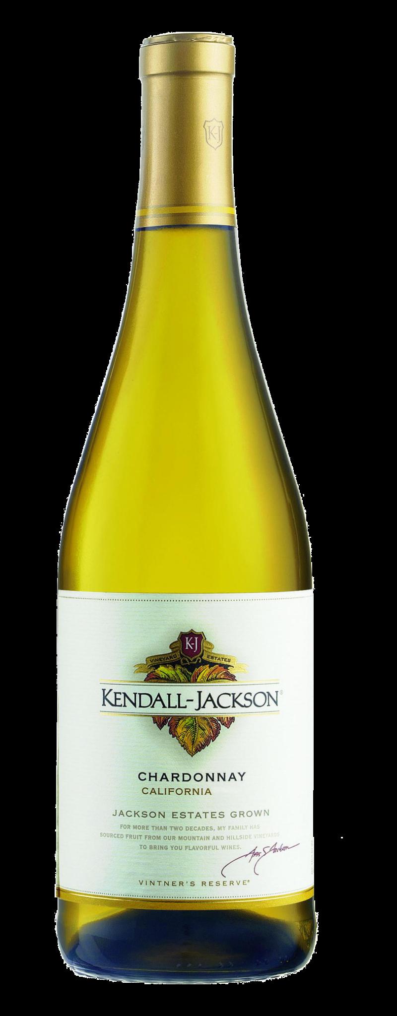Kendall Jackson - Vintners Reserve Chardonnay  - 750ml