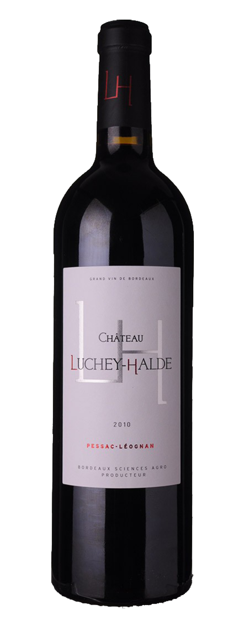 Château Luchey-Halde - Pessac-Léognan  - 750ml