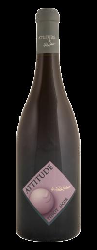 "Pascal Jolivet ""Attitude"" Pinot Noir  - 750ml"
