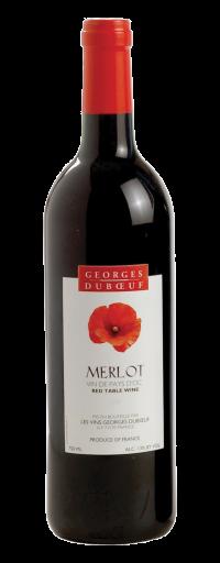 Georges Duboeuf - Merlot  - 750ml