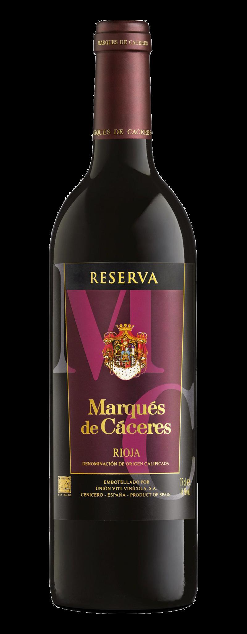 Marques de Caceres Reserva DOC  - 750ml
