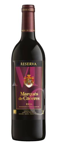 Marques de Caceres Reserva  - 750ml