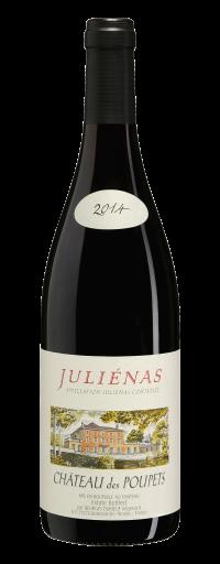 Julienas - Château des Capitans  - 750ml