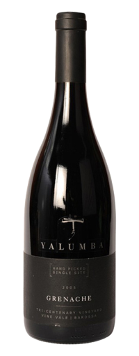 Yalumba Tri-centenary Grenache  - 750ml