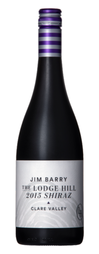 Jim Barry Lodge Hill Shiraz  - 750ml