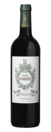 Château Ferriere - Margaux - 2012  - 750ml