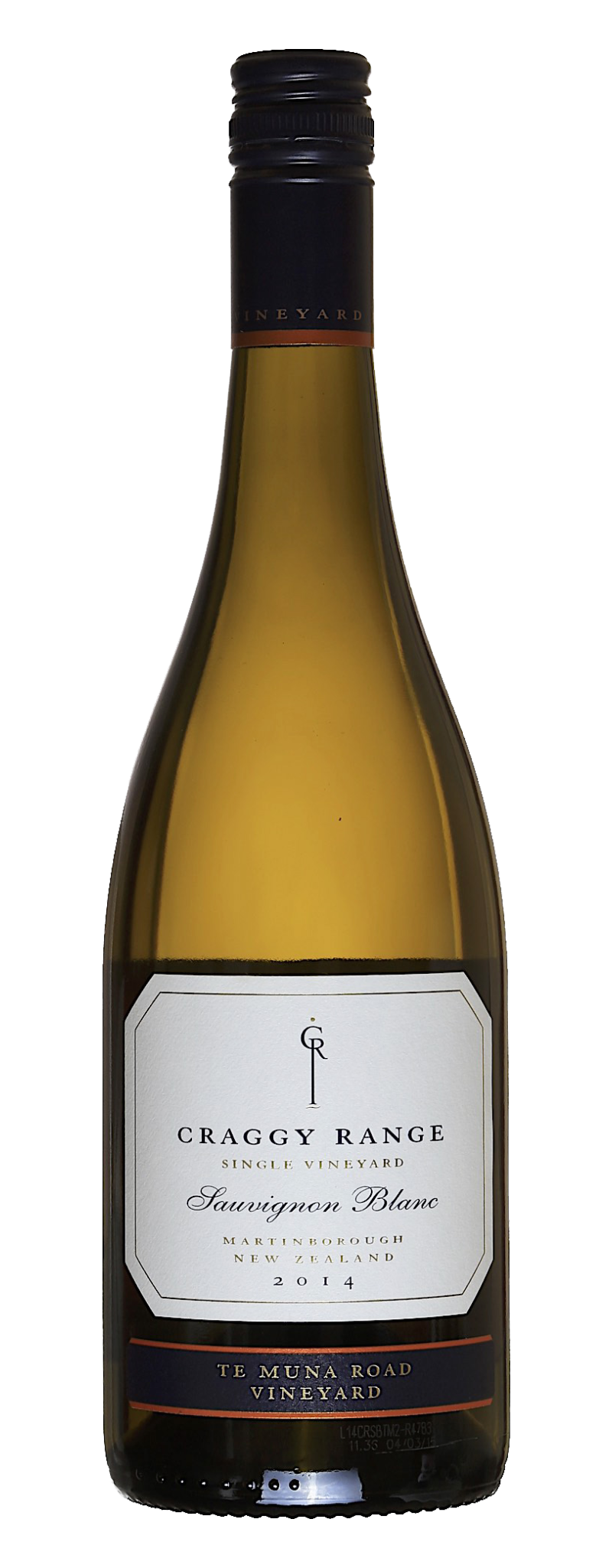 Craggy Range Sauvignon Blanc  - 750ml