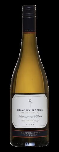 Craggy Range Te Muna Vinyard Sauvignon Blanc  - 750ml