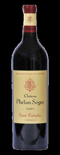 Château Phelan Segur - Saint Estèphe  - 750ml