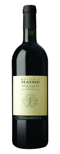Tormaresca Masseria Maine  - 750ml