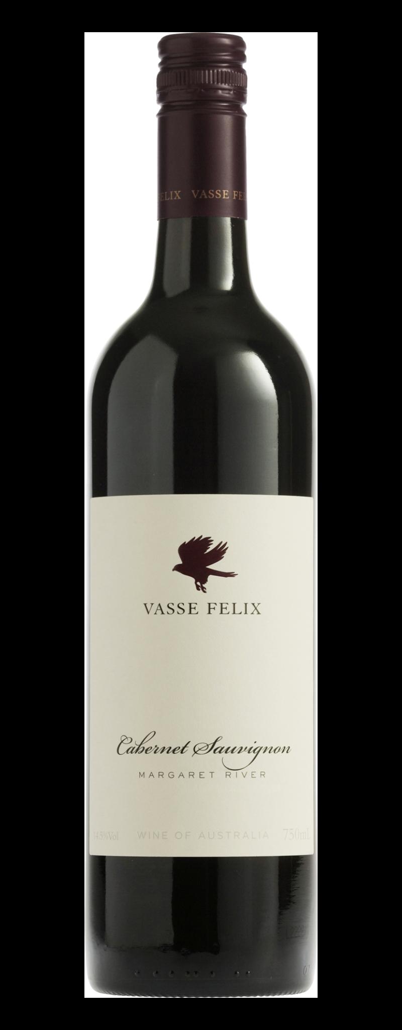 Vasse Felix  Margaret River Cabernet Sauvignon  - 750ml
