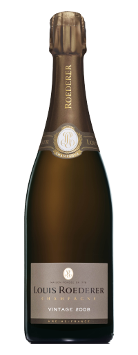 Louis Roederer Vintage  - 750ml