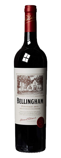 Bellingham Pinotage  - 750ml