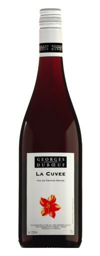 Georges Duboeuf - Cuvée Red  - 750ml