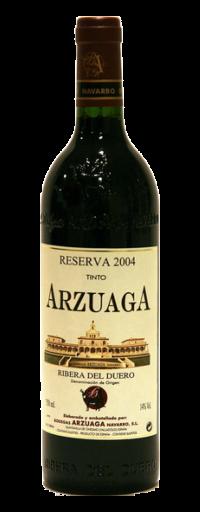 Arzuaga Tinto Reserva  - 750ml