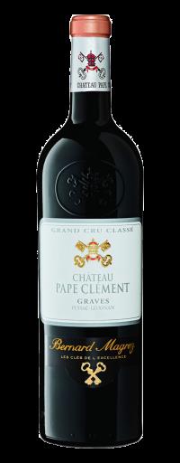 Château Pape Clement - Pessac-Léognan - 2007  - 750ml