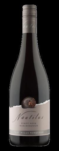 Nautilus Pinot Noir  - 750ml