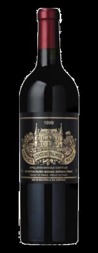 Château Palmer 1999 - Margaux  - 750ml