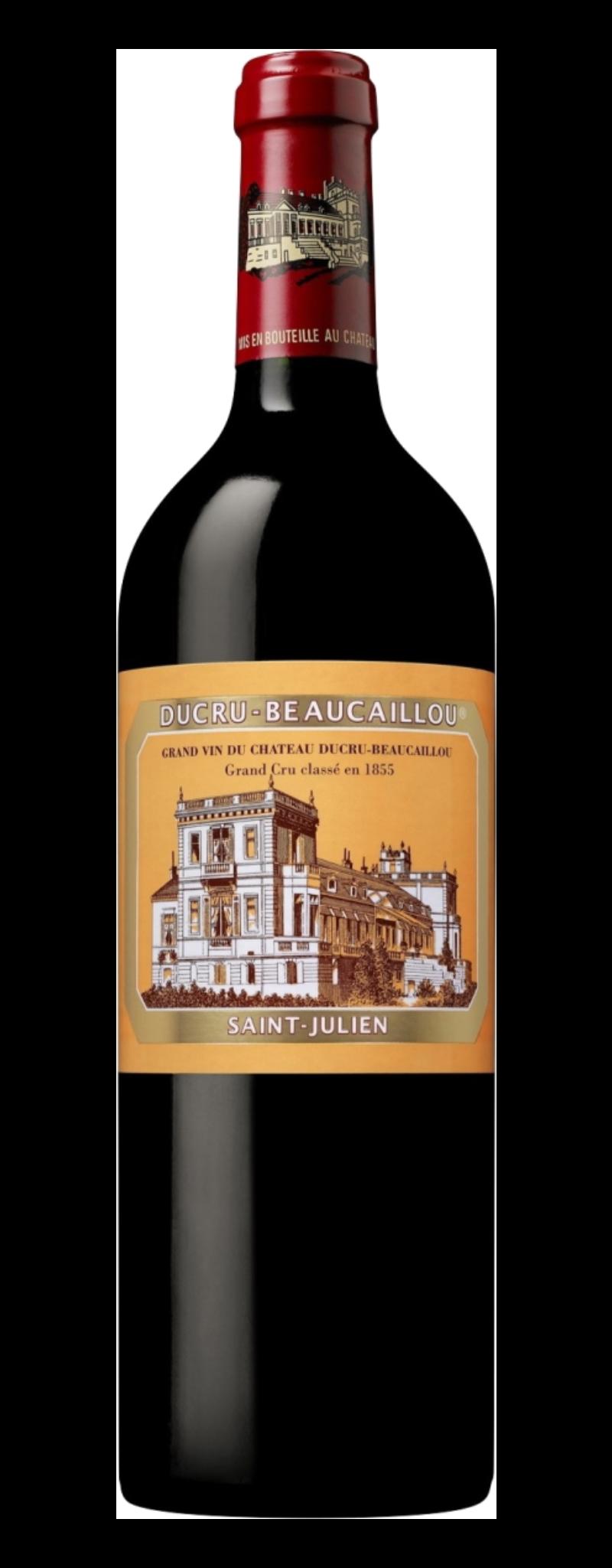 La Croix de Beaucaillou - Grand Cru Classé Saint Julien-2011  - 750ml