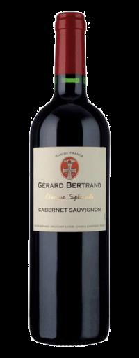 Gérard Bertrand - Réserve Spéciale Cabernet Sauvignon  - 750ml