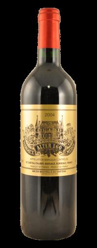 Château Palmer 2004 - Margaux  - 750ml