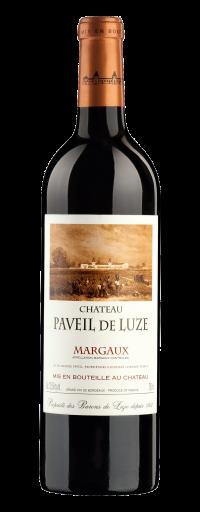 Château Paveil De Luze - Margaux  - 750ml