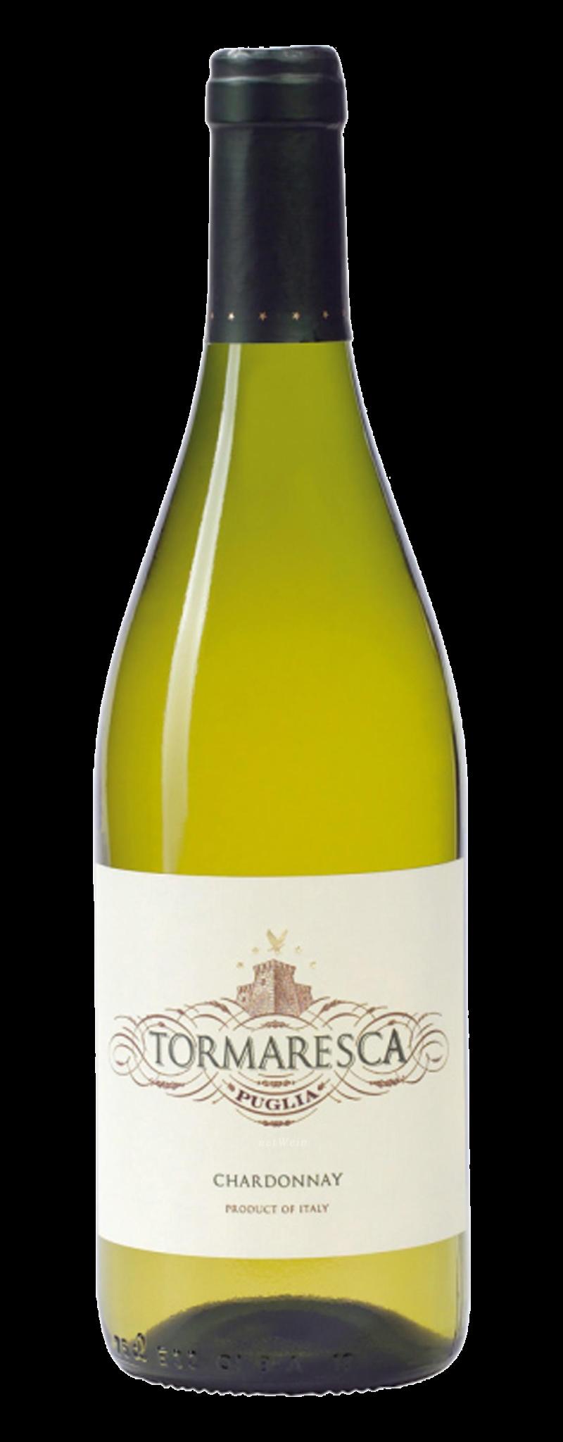 Tormaresca Chardonnay  - 750ml