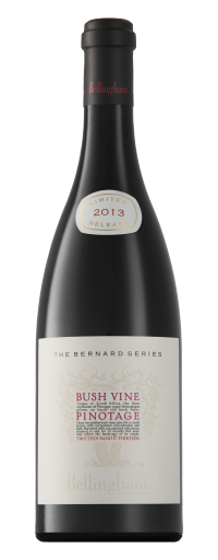 Bernard Series Pinotage  - 750ml