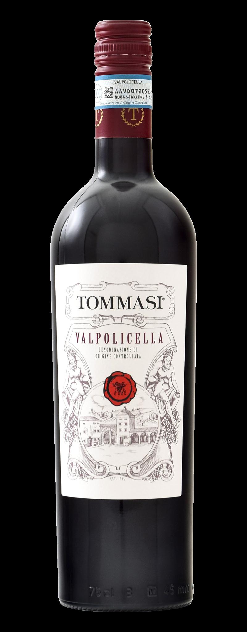 Tommasi Valpolicella Classico  - 750ml