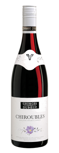Georges Duboeuf - Chiroubles  - 750ml