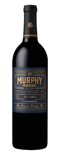 Murphy-Goode Zinfandel  - 750ml