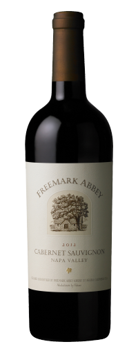 Freemark Abbey  Cabernet Sauvignon  - 750ml