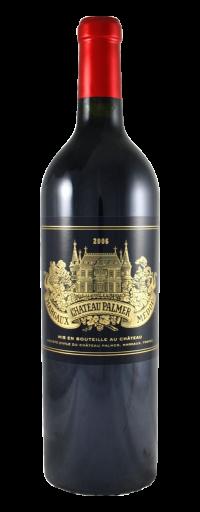 Château Palmer 2007 - Margaux  - 750ml