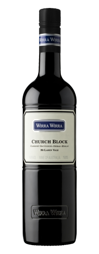 "Wirra Wirra ""Church Block""  - 750ml"