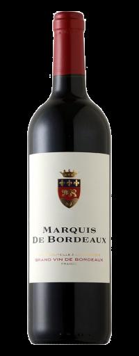 Marquis de Bordeaux  - 750ml
