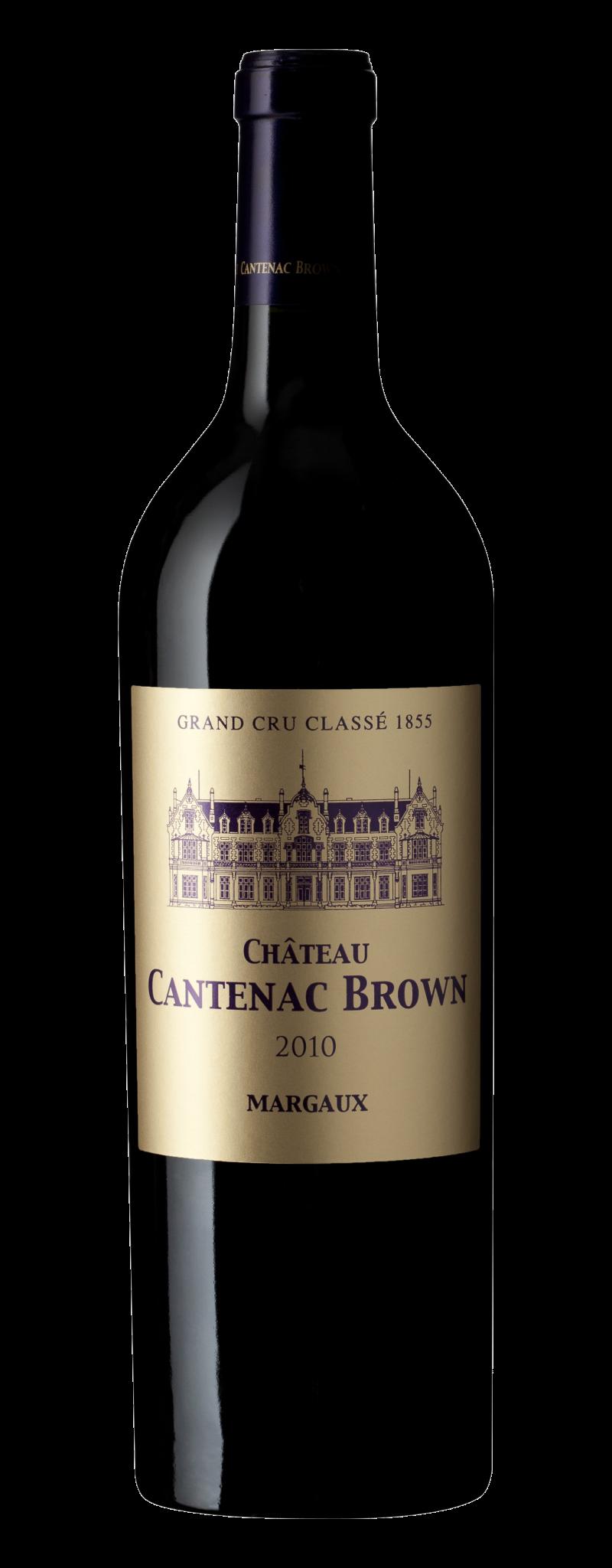 Château Cantenac Brown 2011 - Margaux  - 750ml